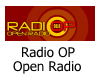 Radio OP - Open Radio